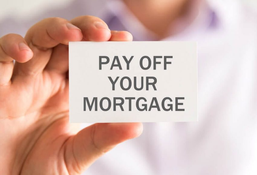 Paying Off Your Home Loan As Fast As Possible